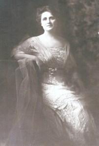 Lousia Blenman